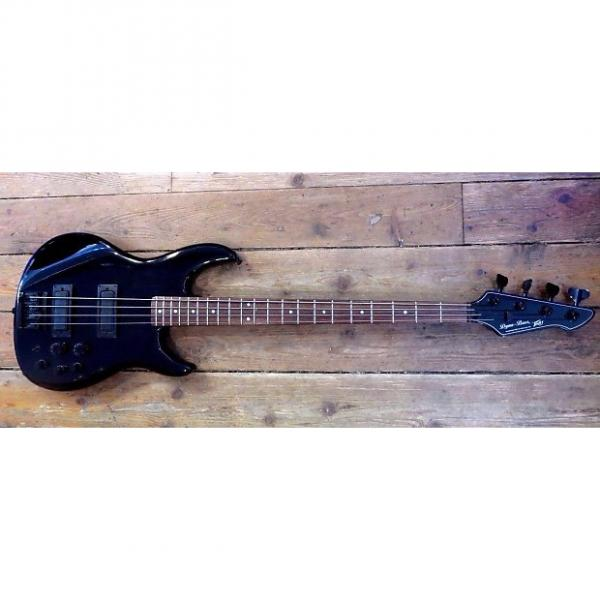Custom Peavey Dyna-Bass 1987 Active Passive Electric Bass Made In USA Nio Fret Wear Excellent Condition #1 image