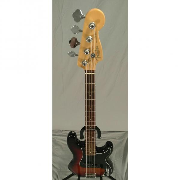 Custom Fender 60th Anniversary Precision Bass (USA) with SKB TSA case #1 image