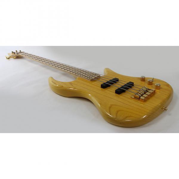 Custom Treker Prototype Model Bass Guitar 1990's #1 image