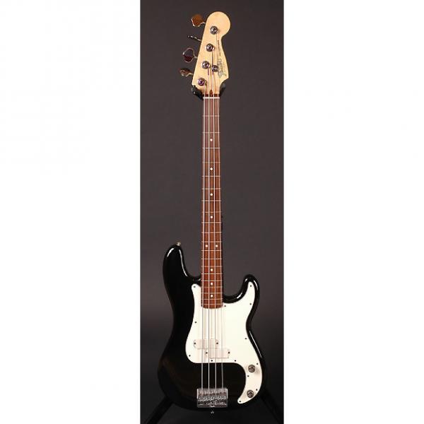 Custom Fender Elite Precision Fretless Bass 1984 #1 image