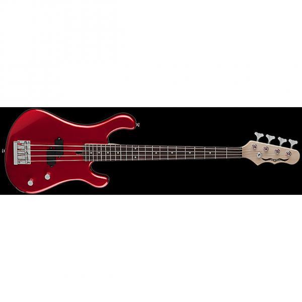 Custom Dean Hillsboro Junior 3/4 - Metallic Red #1 image