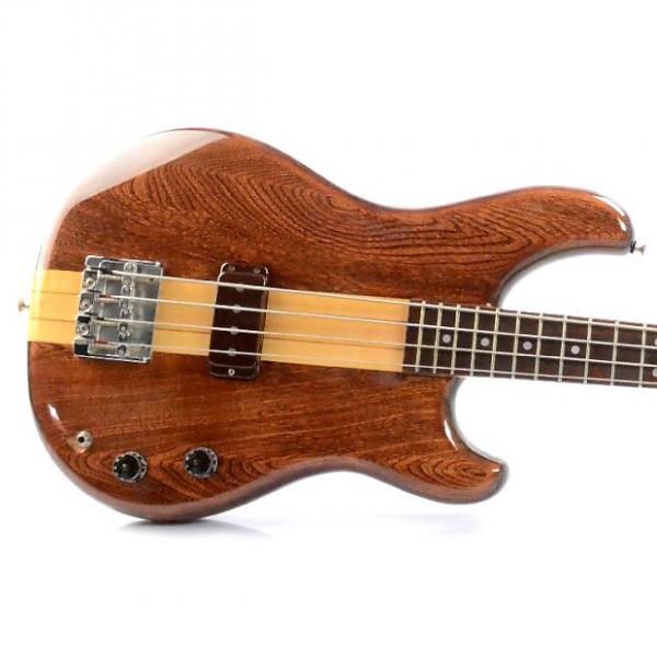 Custom 1979 IBANEZ Musician MC-800 4-String Electric Bass Guitar w/ Hard Case #26338 #1 image