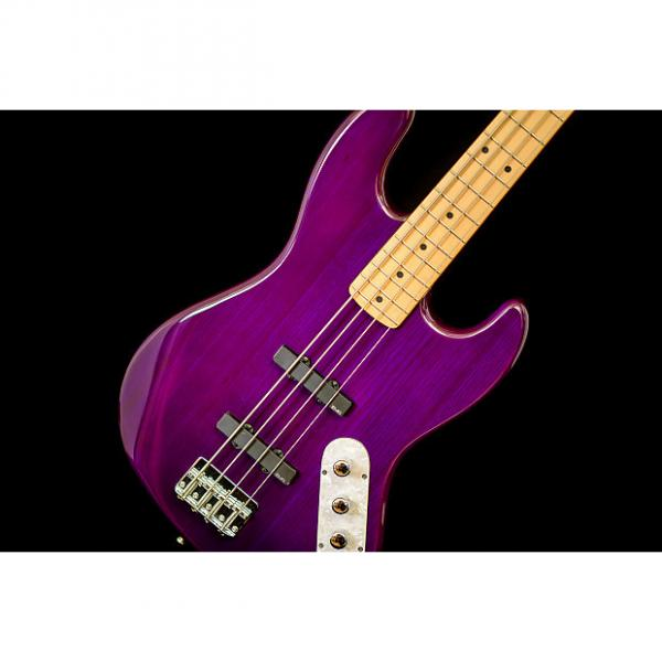 Custom Shaw Custom Jazz Bass #1 image