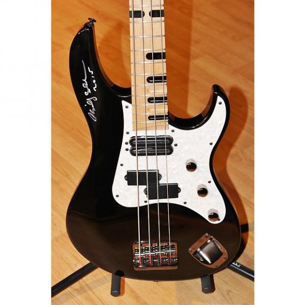 Custom Yamaha Signed Billy Sheehan Signature Attitude 3 Electric Bass Guitar #1 image