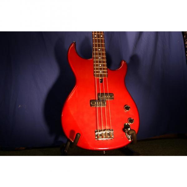 Custom Yamaha BB300 bass guitar made in Japan S/H #1 image