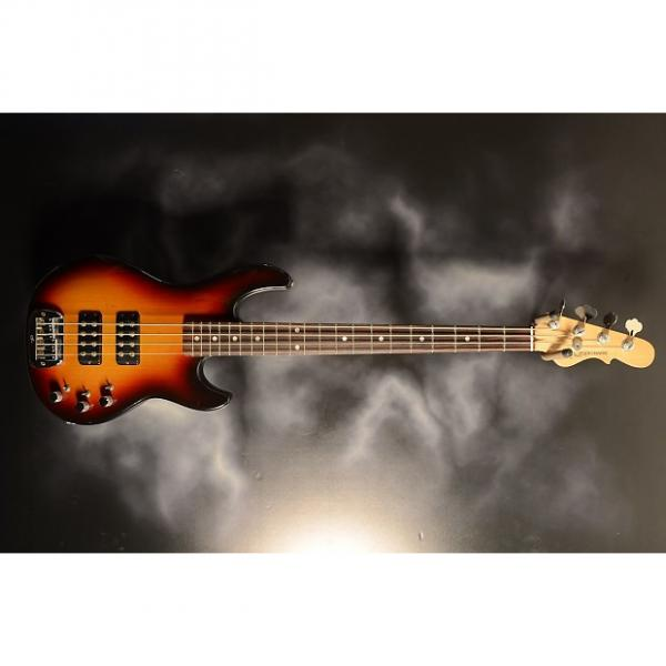 Custom G&L L2000 4-String Bass With Case #1 image