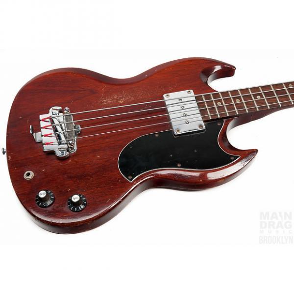 Custom Gibson EB-0 1967 #1 image