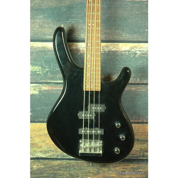 Custom Cort Action Bass #1 image