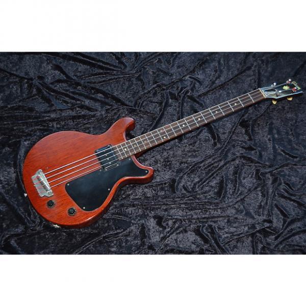 Custom 1960 Gibson EB-0 EB-O #1 image