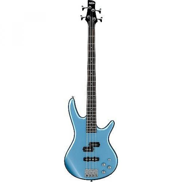 Custom GIO 4-String Electric Bass, Soda Blue #1 image
