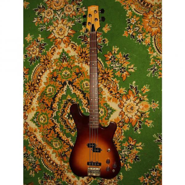 Custom JOLANA JANTAR  Bass 1988 Suburst #1 image