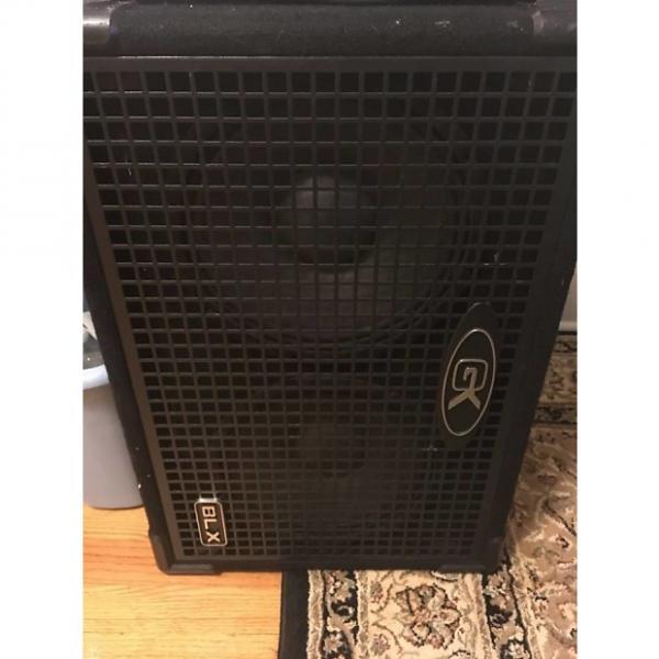 Custom Gallien-Krueger 210BLX-II Bass Speaker Cabinet #1 image