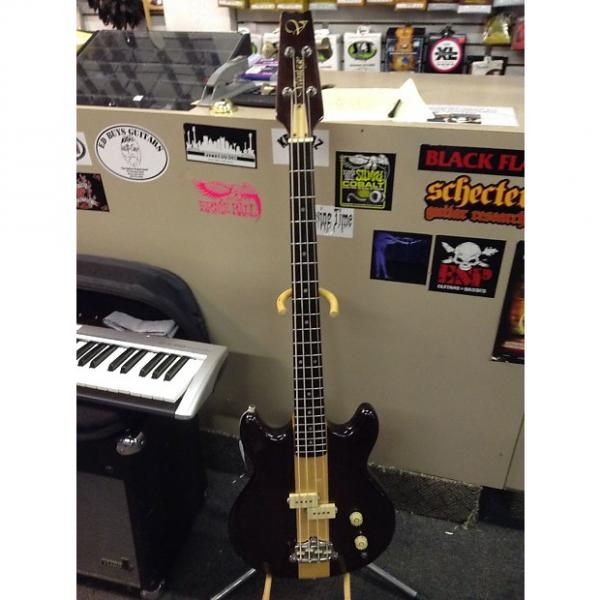 Custom vantage vintage bass #1 image