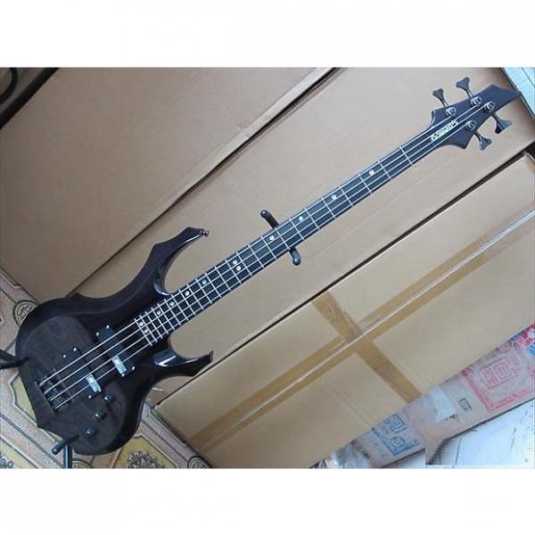 Custom Edwards E-FR-120B 2009 Black #1 image