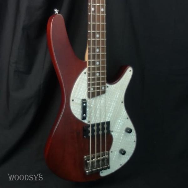 Custom Used Ibanez Sound Gear SRX-400 Bass #1 image