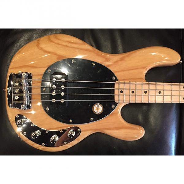 Custom Sterling By Music Man Ray34-NT Bass #1 image