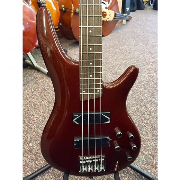 Custom Ibanez SR300 Electric Bass Guitar #1 image