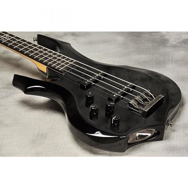 Custom ESP Forest Lefty Order Model Black #1 image