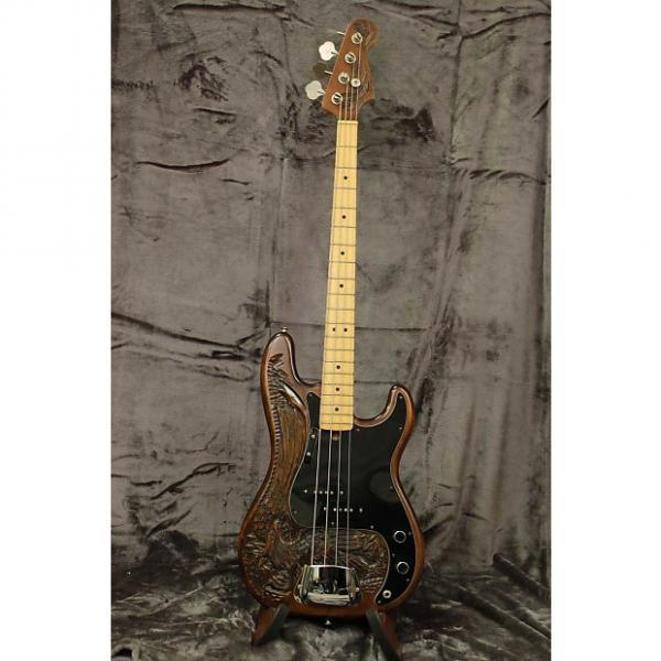 Custom 1976 Univox Eagle Bass #1 image