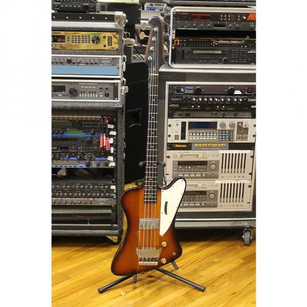Custom Gibson Thunderbird II 1964 2 Tone Sunburst #1 image