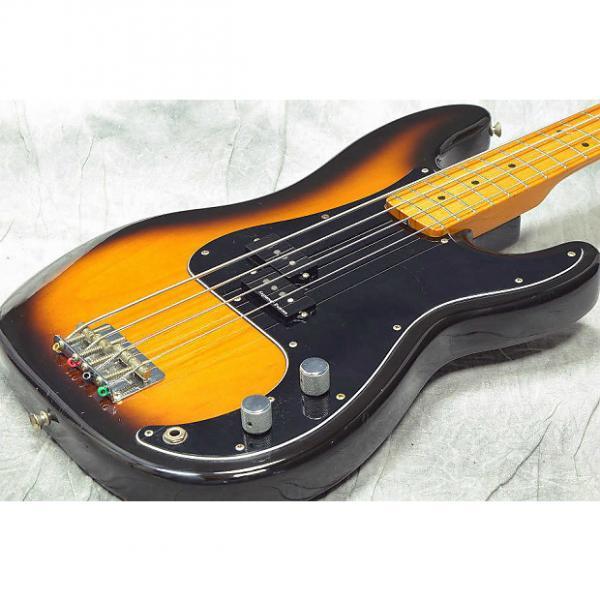 Custom Fender USA American Vintage '57 P Bass Modified 2CS #1 image