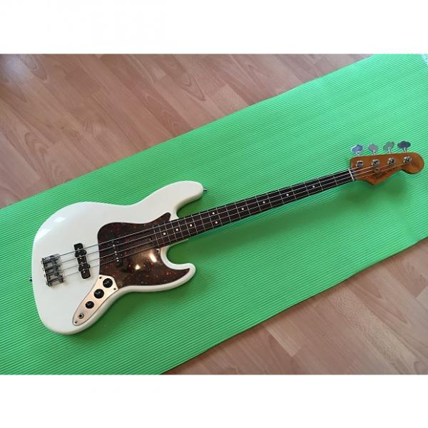 Custom Fender Jazz Bass 70's in very good conditions #1 image