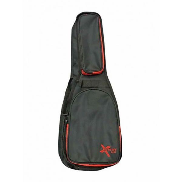 Custom Xtreme OB504 Baritone Ukulele Gig Bag #1 image