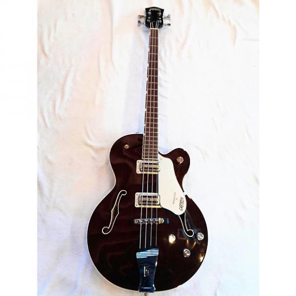 Custom Gretsch G6119 Bass #1 image