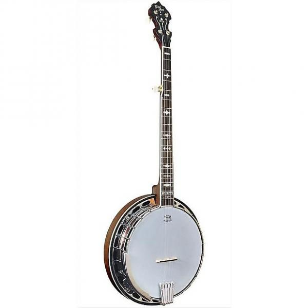 Custom Gold Tone OB-150 Orange Blossom Masterclone 5-string Banjo with Hardshell Case #1 image