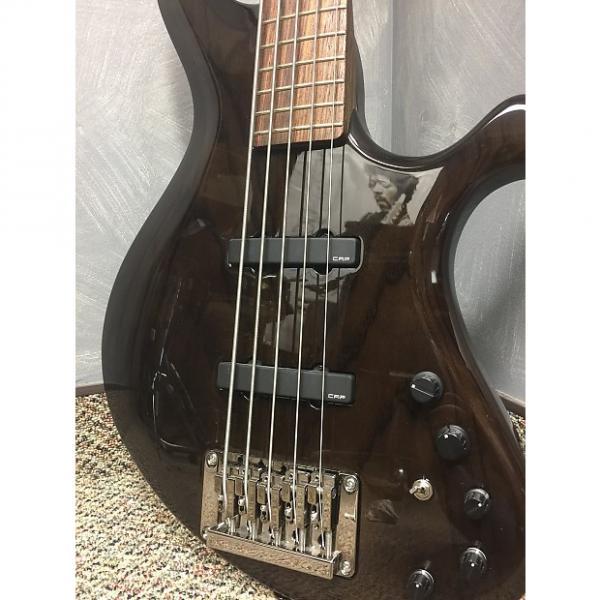 Custom Ibanez Grooveline G105 5 String-NOS #1 image