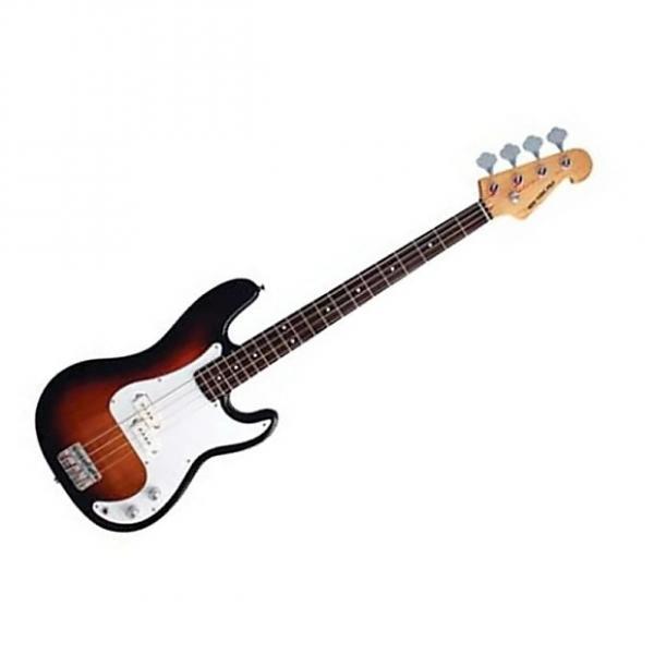 "Custom Stadium Electric Bass Guitar - Model:  #NY-9330 - ""BEST BUY"" #1 image"