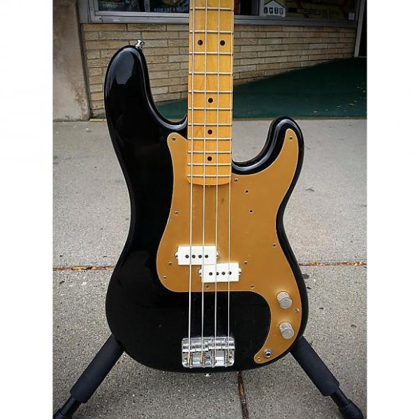 Custom Fender Precision Bass 1982-85 #1 image