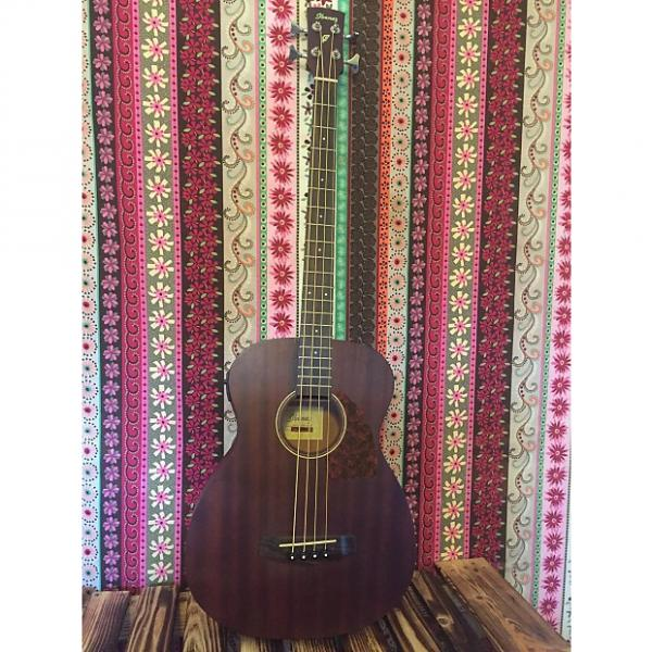 Custom Ibanez PCBE12 Natural #1 image