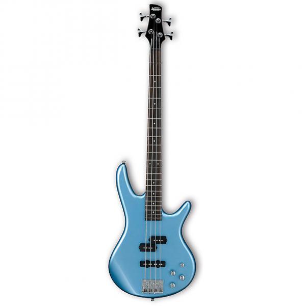 Custom Ibanez GSR200 GIO 4-String Bass - Soda Blue #1 image