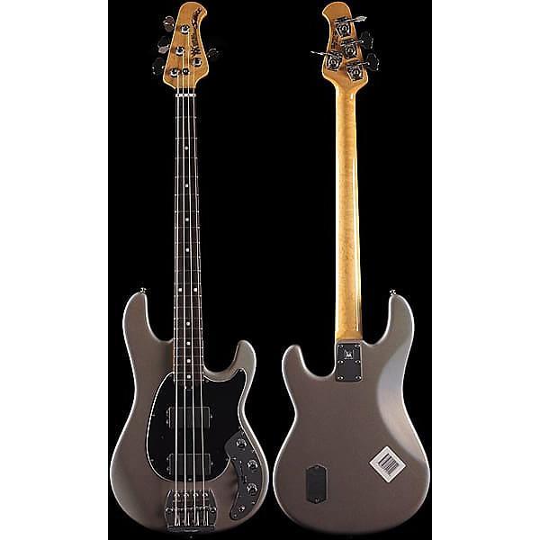 Custom Ernie Ball Music Man Premier Dealer Classic Sabre Bass Sledge (281) #1 image