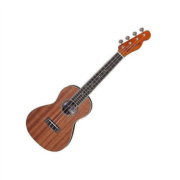 Custom Fender Ukulele Mino'Aka - Concert #1 image