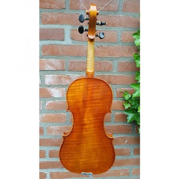 Custom Tibor Sörös Master Violin 4/4 1995 Canada, Paris, Ontario #1 image