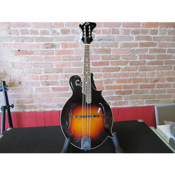 Custom The Loar LM-520 F-Style Mandolin - Store Demo #1 image