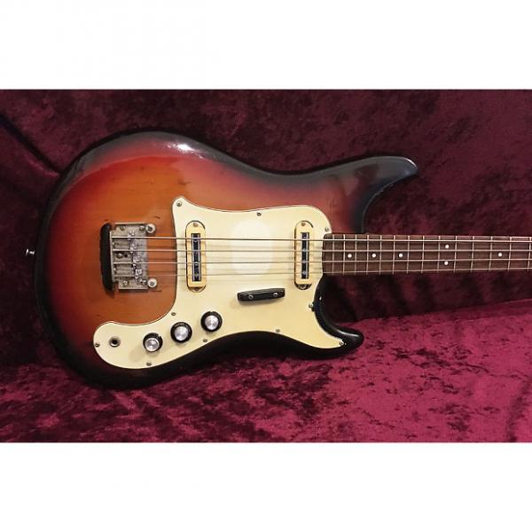 Custom Yamaha SB-2 Bass 1965 #1 image