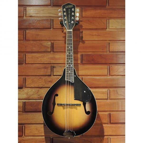 Custom Gretsch New York Deluxe Electric Mandolin #1 image