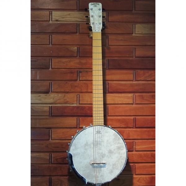 Custom Gretsch Dixie Six-String Banjo #1 image