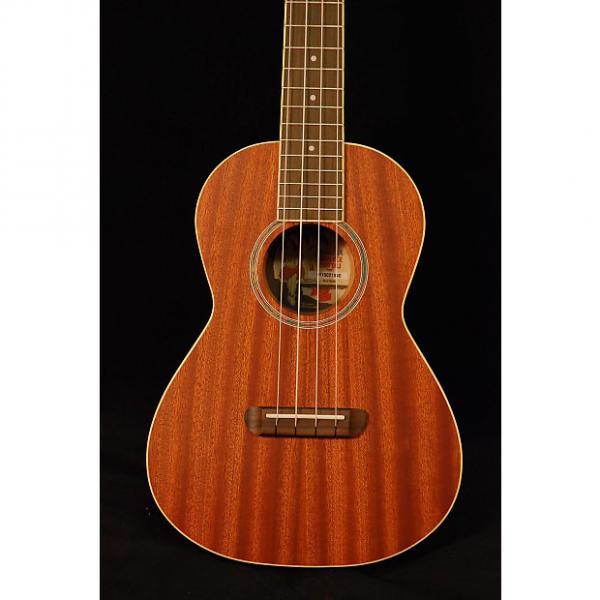 Custom Fender Ukulele Hau'oli - Mahogany Laminate #1 image
