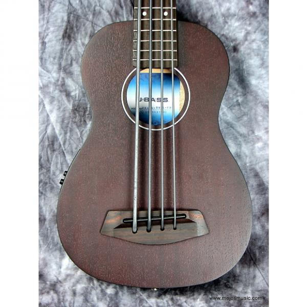 Custom Kala Rumbler U-Bass #1 image