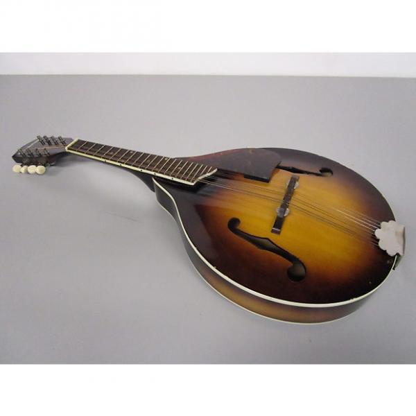 Custom Harmony Monterey H417 Mandolin #1 image