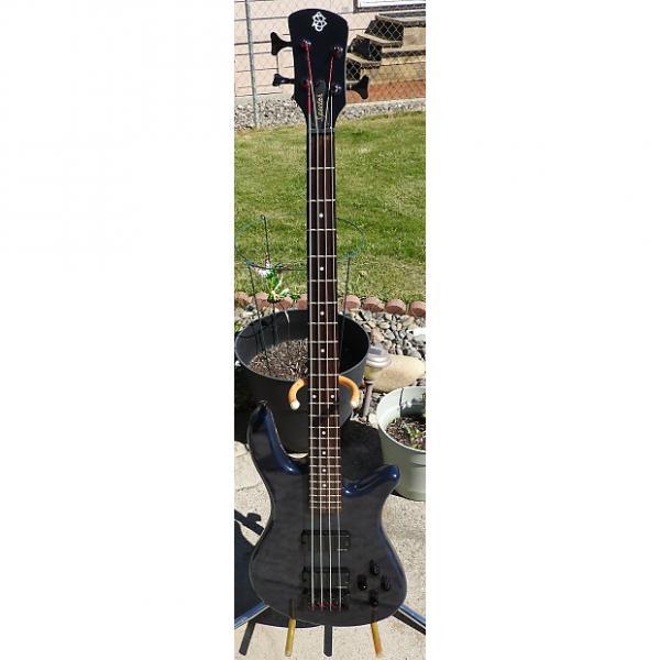 Custom Spector Legend Bass made in Korea #1 image