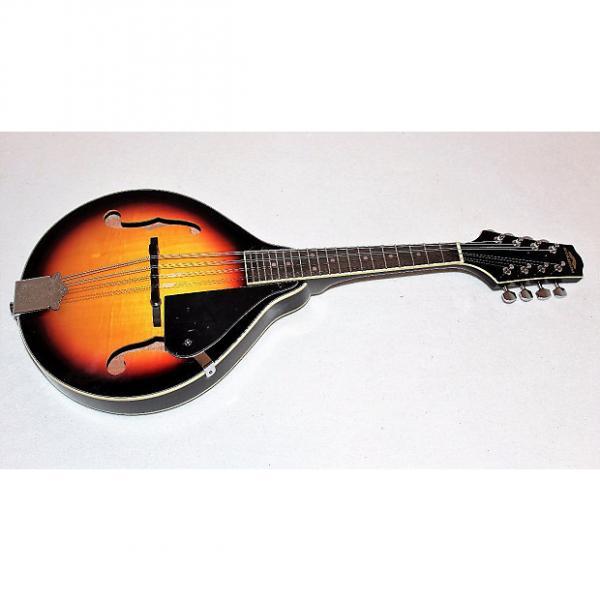Custom Stadium M-10VS Sunburst A-Style Mandolin #1 image