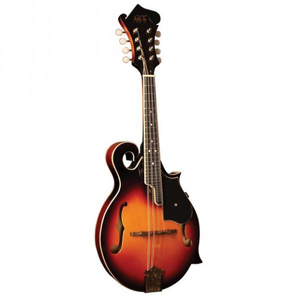 Custom Morgan Rocky Top F-Style Mandolin #1 image