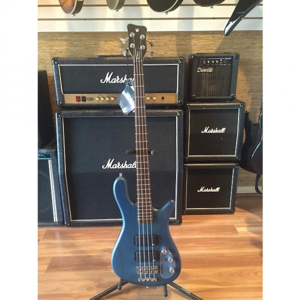 Custom Streamer Rock Bass #1 image