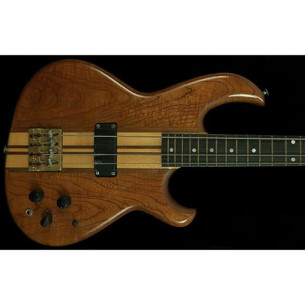 Custom Aria Pro II *Owned And Played By Jack Bruce* #1 image