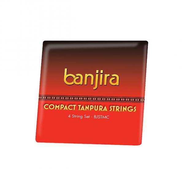 Custom banjira Compact Tanpura String Set #1 image